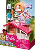 Barbie Indoor Furniture Playset, Puppy Playhouse