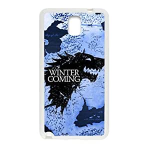 game of thrones Phone Case for Samsung Galaxy Note3 Case