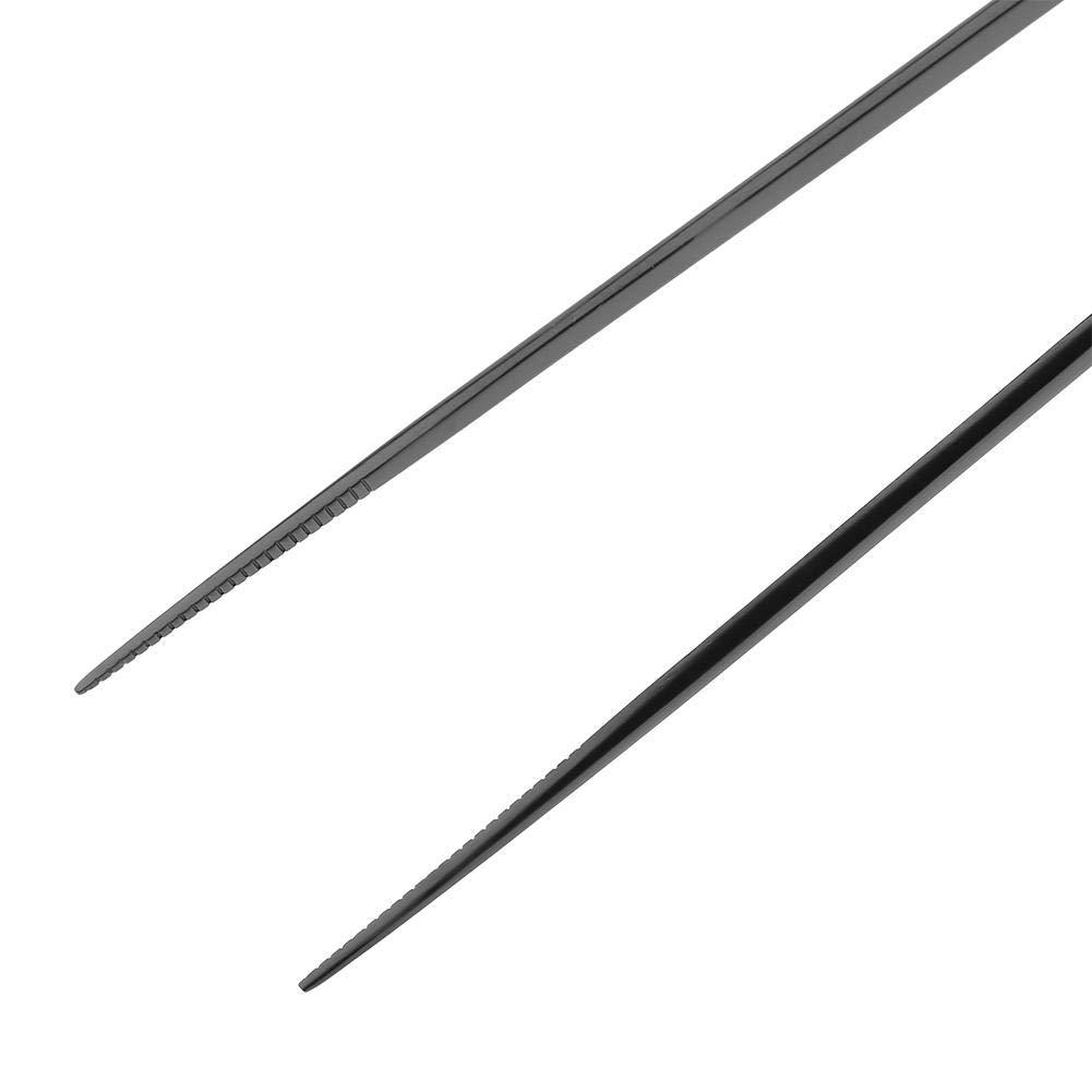 ftvogue accesorios para herramientas de Kit de acuario acero inoxidable dep/ósito de acuario para plantas aquatiques pinzas herramientas Conjunto de peces Kits de iniciaci/ón