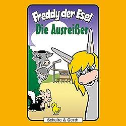 Die Ausreißer (Freddy der Esel 32)