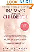 #8: Ina May's Guide to Childbirth