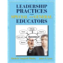 Leadership Practices for Special and General Educators