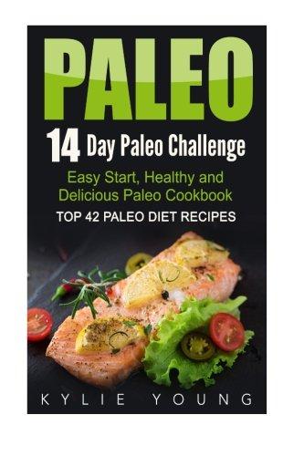 Paleo Challenge Delicious Cookbook Crockpot product image