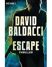 Escape: Thriller: 3