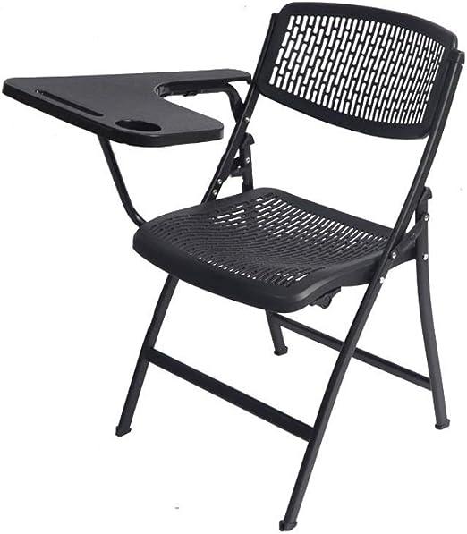 Reunión de negocios Sillas de plástico Sillas plegables, sillas ...