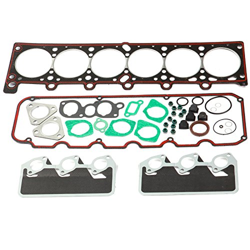 SCITOO Compatible with Cylinder Head Gasket Set Fits 1987-1991 1988 1989 1990 BMW 325i 325is