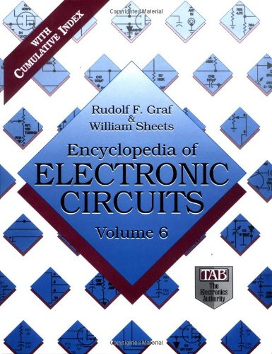 The Encyclopedia of Electronic Circuits, Volume 6]()