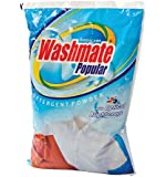 WASHMATE POPULAR DETERGENT POWDER