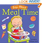 Sign About:Meal Time(8-36 mths)