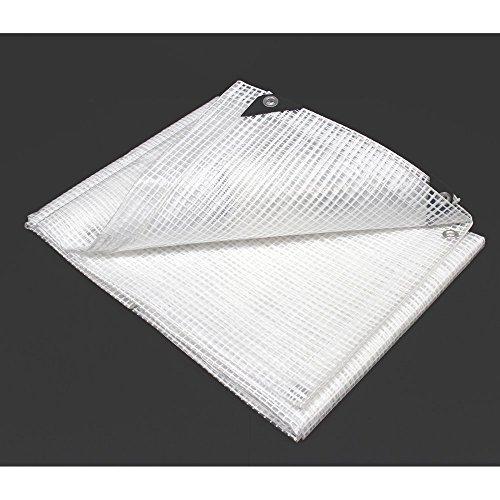 Clear Polyethylene Tarp lbs 764812 OG 171076 O 869615