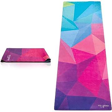Yoga Design Lab 2-in-1
