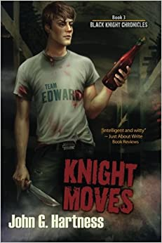 Knight Moves: The Black Knight Chronicles: Volume 3