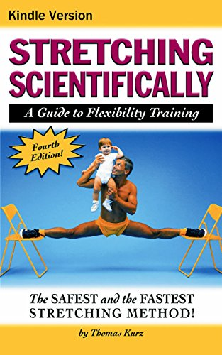 amazon com stretching scientifically a guide to flexibility rh amazon com Water Safety Instructor Trainer Ashi Instructor Trainer