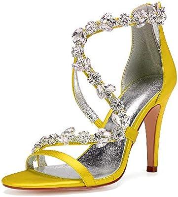 Lianyunneiyi New Arrival Pumps Women Party Wedding Shoes Heels