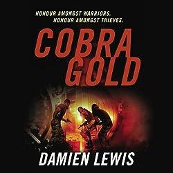 Cobra Gold