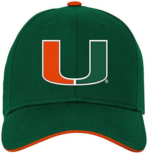NCAA Miami Hurricanes Youth Boys