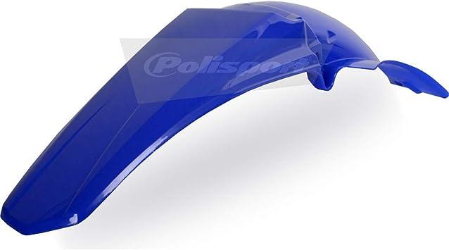 Polisport 00-05 Yamaha YZ250 Front Fender Blue