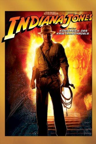Indiana Jones und das Königreich des Kristallschädels Film