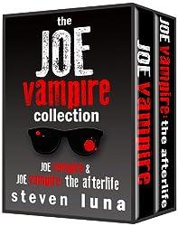 The Joe Vampire Collection