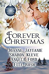 Forever Christmas: Christmas Reflections, Christmas Kiss, The Christmas Wreath, Candy Cane Kisses