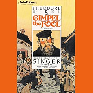 Gimpel the Fool and Other Stories Audiobook