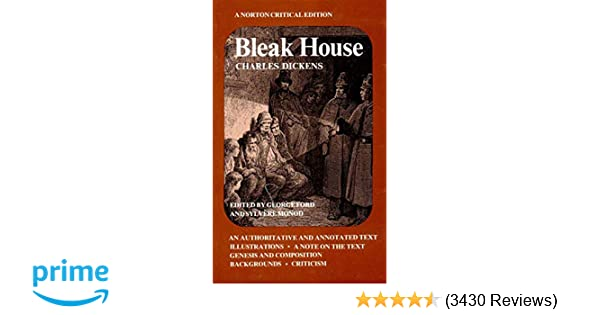 bleak house book review