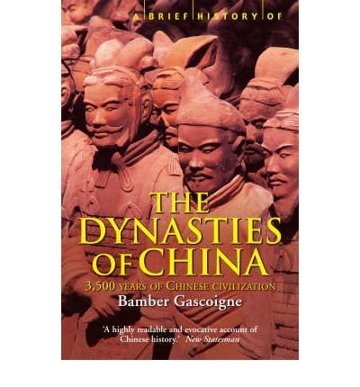 Download ABrief History of the Dynasties of China by Gascoigne, Bamber ( Author ) ON Sep-25-2003, Paperback pdf