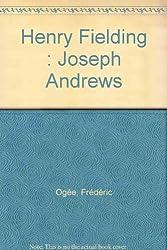 Henry Fielding : Joseph Andrews