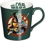 Vandor 99362 Star Wars Boba Fett Ceramic Mug, 12-Ounce, Multicolored