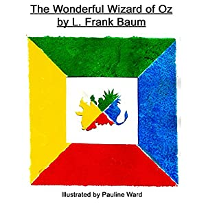 The Wonderful Wizard of Oz Radio/TV Program