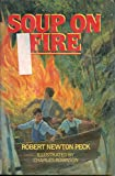 img - for Soup on Fire book / textbook / text book