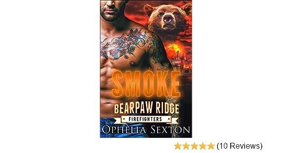 Smoke (Bearpaw Ridge Firefighters Book 7)