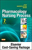 Pharmacology and the Nursing Process - Text and Elsevier Adaptive Learning (Access Card) and Elsevier Adaptive Quizzing (Access Card) Package, 7e