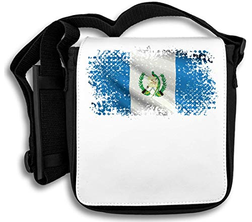 Guatemala Central Tracolla A To Flag Series Nice Borsa America Nationality Country rrT71nx