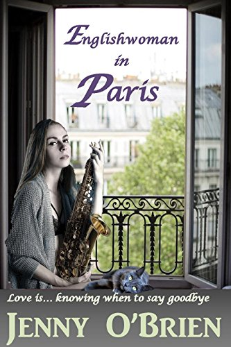 Englishwoman in Paris: Heartwarming contemporary romance by [O'Brien, Jenny]