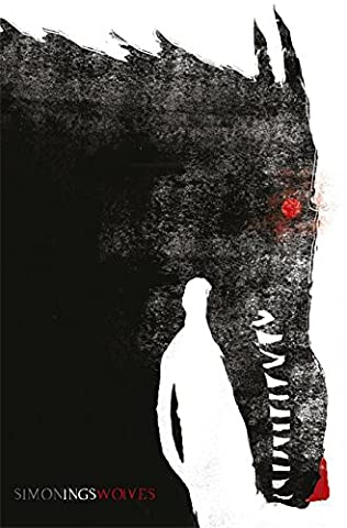 book cover of Wolves