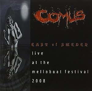 East of Sweden: Live at Melloboat Festival 2008