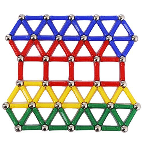 PIXNOR Magnetic Building Intelligence Educational