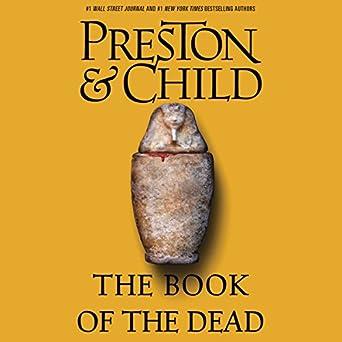 The Book of the Dead (Audio Download): Amazon in: Douglas Preston