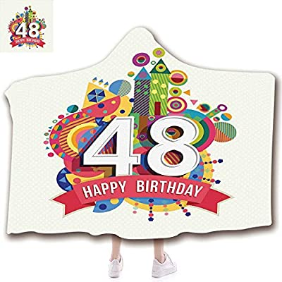Fashion Blanket Ancient China Decorations Blanket Wearable Hooded Blanket,Unisex Swaddle Blankets for Babies Newborn by,Pop Art Style Funky Urban Party Age Day Artisan,Adult Style Children Style