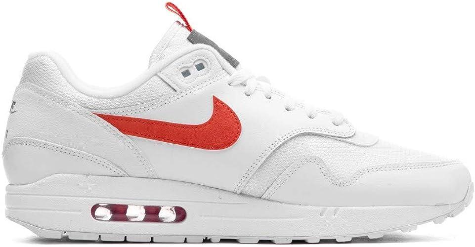 Nike AIR Max 1 SeBlanc: : Chaussures et Sacs