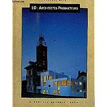 Architectes producteurs