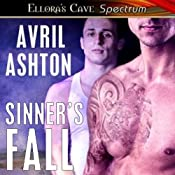 Sinner's Fall: Brooklyn Sinners, Book 4 | Avril Ashton