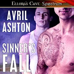Sinner's Fall Audiobook