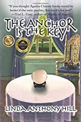The Anchor is the Key (Madam Celeste) Paperback