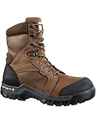 Carhartt Footwear CMF8089 Rugged Flex 8-Inch Work Boot