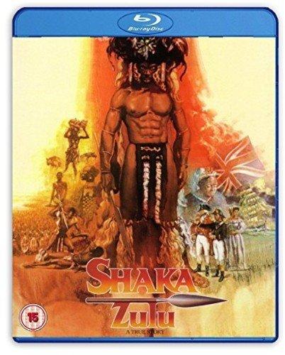 Blu-ray : Shaka Zulu (United Kingdom - Import, 2 Disc)