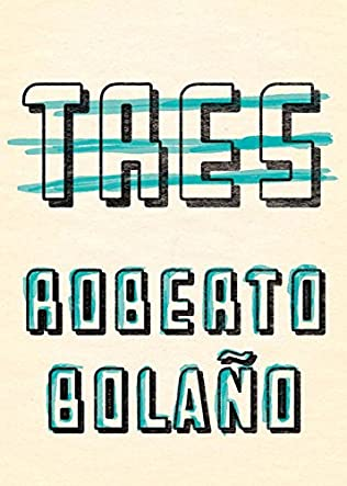 book cover of Tres
