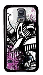 Samsung Galaxy S5 Case Samsung Galaxy S5 Cases Urban Graffiti Polycarbonate Hard Case Back Cover for Samsung Galaxy S5 Black