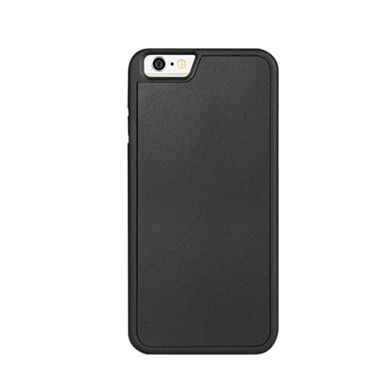 best authentic f8ebd 7187b Amazon.com: Mansion Selfie Case Magical Nano Sticky for iPhone 6 ...